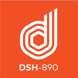 DSH-890