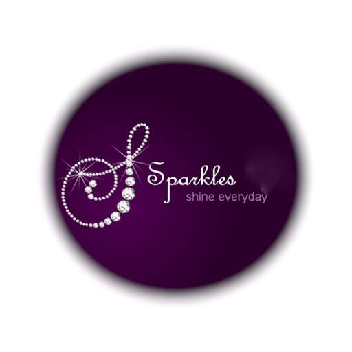 Sparkles Beauty Studio icon