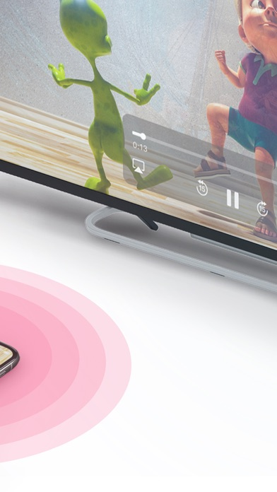download Mirror for Samsung TV apps 1
