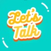 Let's Talk! - Text Stickers Reviews