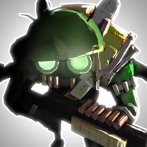 Bug Heroes 2 Review