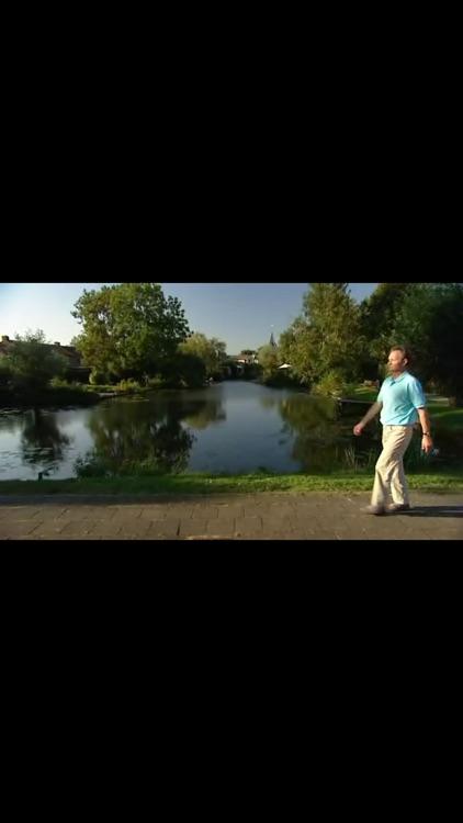 Parkinson Home Exercises screenshot-4