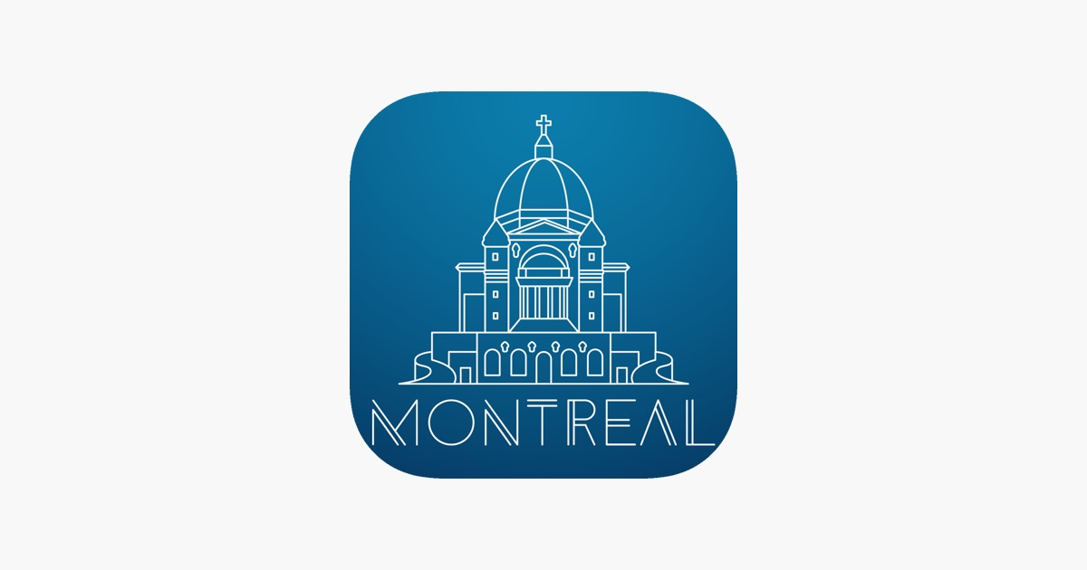 Montreal Travel Guide Offline on the