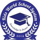 Kids World School System icon