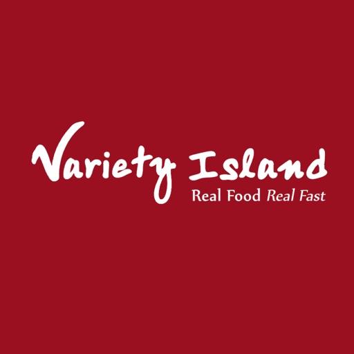 Variety Island