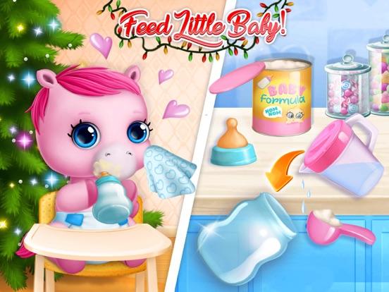 Pony Sisters Christmas screenshot 9