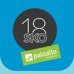 Palo Alto Networks SKO FY18