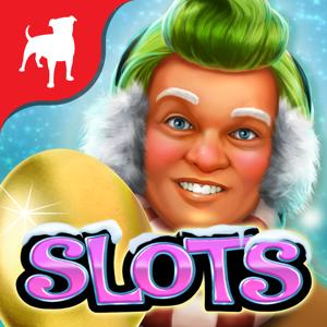 Willy Wonka Slots Vegas Casino app