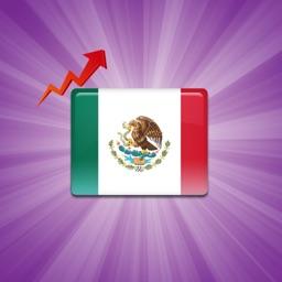 MXN Peso Exchange Rates