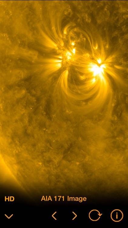 Solar Alert: Protect your Life screenshot-3