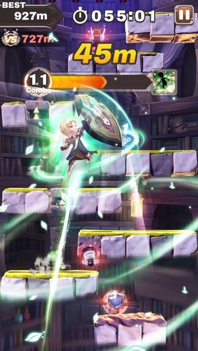 Jump  Game – Finger Jump screenshot 5