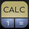 CalcFxC, LLC - CALC 1 Financial Calculator  artwork