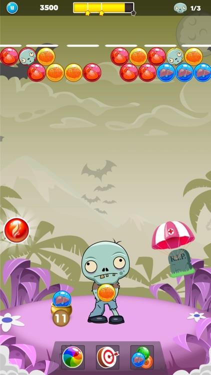 Bubble Shooter Z screenshot-3