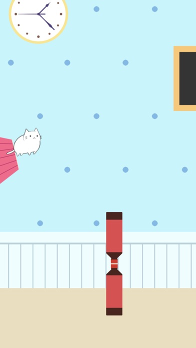 Jumping Cat screenshot 4