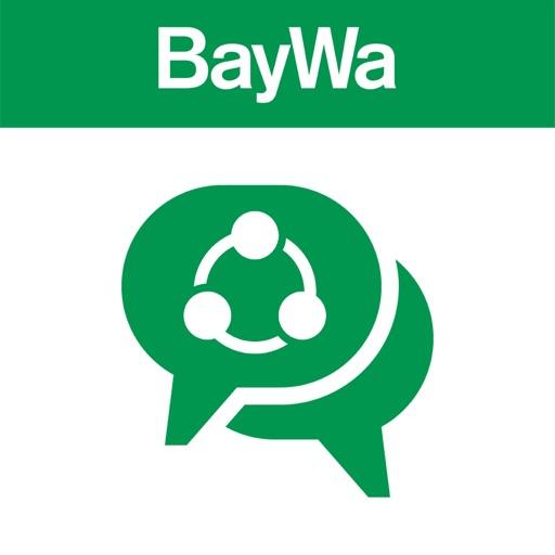 Download My BayWa free for iPhone, iPod and iPad
