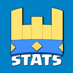 Royale Stats for Clash Royale