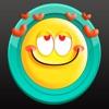 Yellow Smiley Emoji Gifs