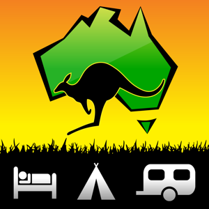 WikiCamps Australia - Travel app