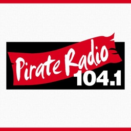 104.1 Pirate Radio