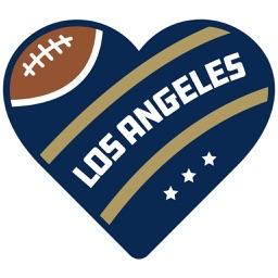 Los Angeles Football Louder Rewards