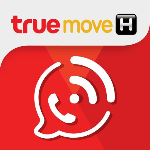 WiFi Calling by TrueMove H iOS App