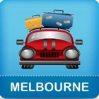 Melbourne Live Traffic icon