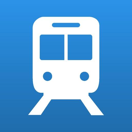 Live Train Times UK