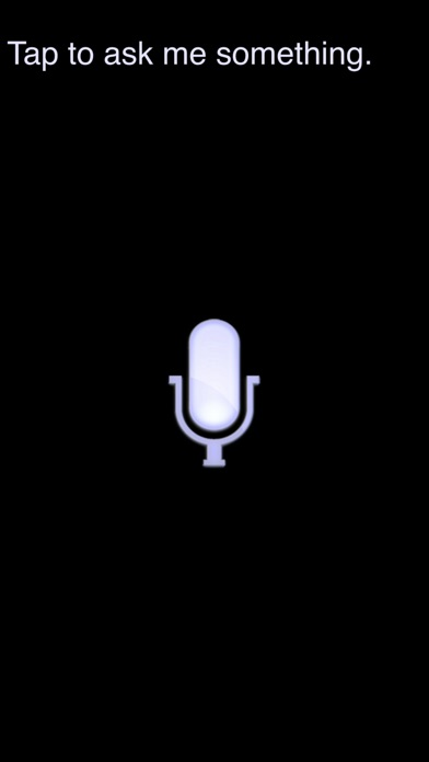Screenshot for Voice Actions in Jordan App Store