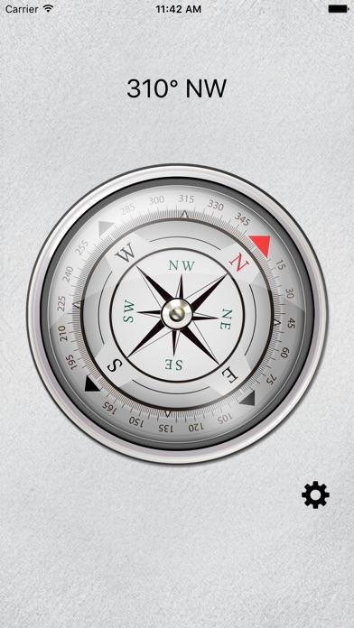 Compass Easy Screenshots