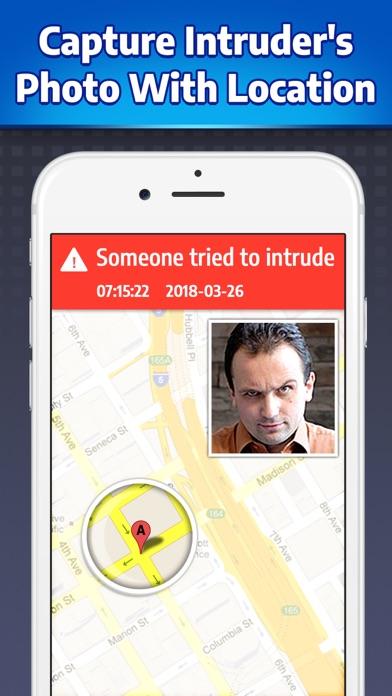Best Phone Security Screenshot