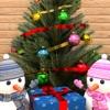 脱出ゲーム クリスマス 〜サンタと雪だるまとトナカイの夜〜 - iPhoneアプリ
