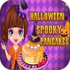 Spiel Halloween Spuk Pfannkuch icon
