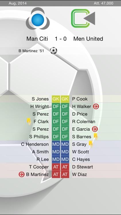 Football Owner screenshot-4