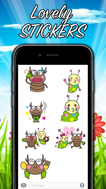 Family of Beetles screenshot-4
