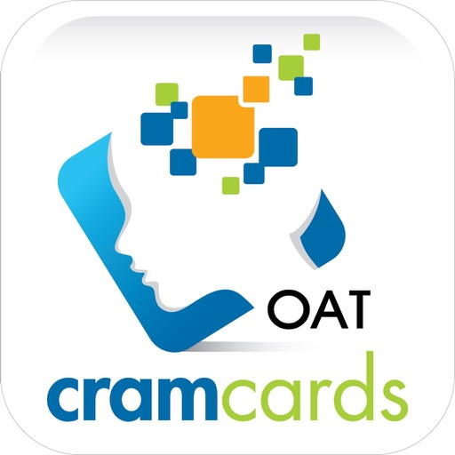 OAT Organic Chem Cram Cards