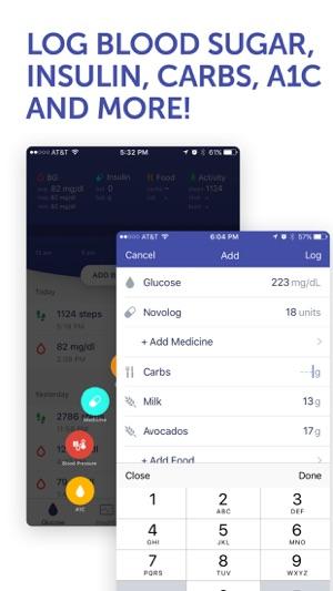 glucose tracker app muco tadkanews co