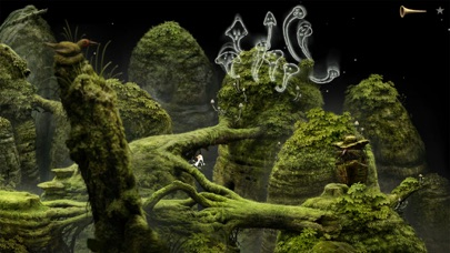 Screenshot #7 for Samorost 3