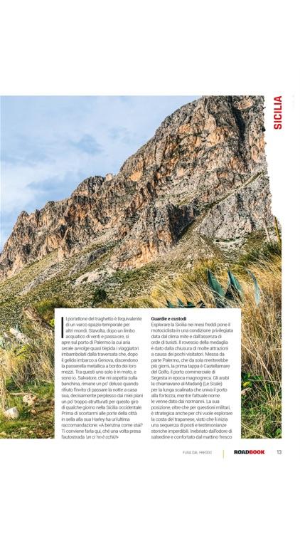 ROADBOOK Magazine screenshot-4