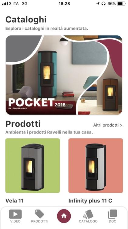Ravelli Studio