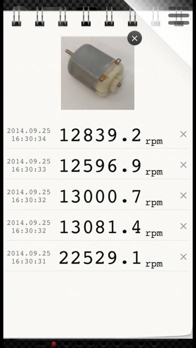 Giri -The RPM Checker-のおすすめ画像3