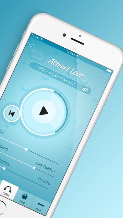 Attract Love Hypnosis PRO