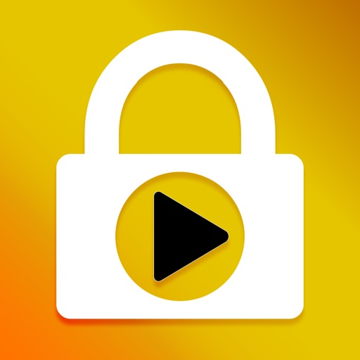 Screen Lock - Video lock