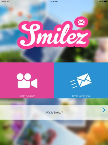 Smilez - náhled