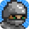 Jutsu - Ninja 2D Platformer - iPhoneアプリ