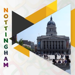 Visit Nottingham
