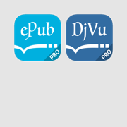 ePub and DjVu reader package