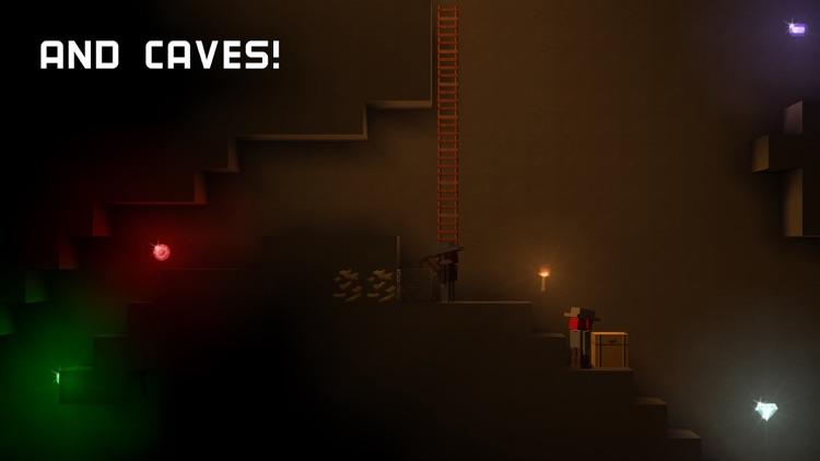 The Blockheads screenshot-4