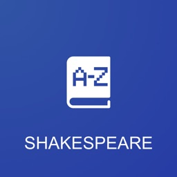 Shakespeare glossary, lexicon and quotation