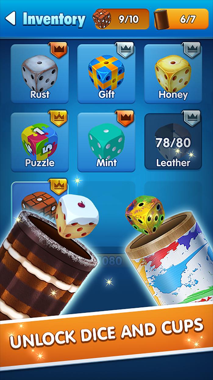 RoyalDice: Dice with Friends Screenshot