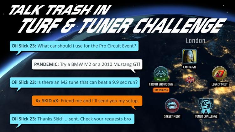 Racing Rivals screenshot-5
